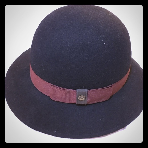9978002c7323b Goorin Bros stylish wool hat
